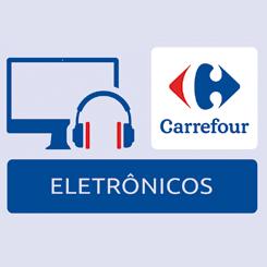 Carrefour - Eletrônicos (Ecomm)