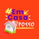 #emcasaeuposso