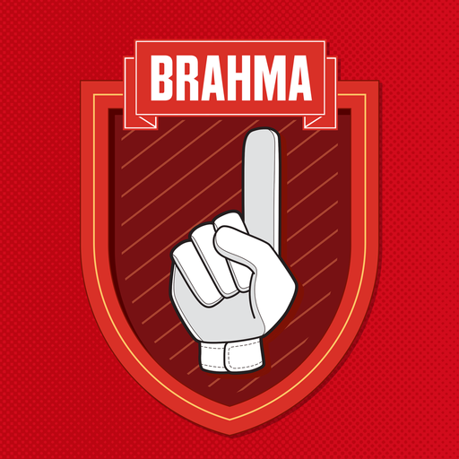 Goleiro Brahma