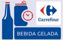 Carrefour Bebidas Geladas 24hs