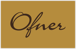 Ofner - Cpg's