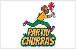 Partiu Churras