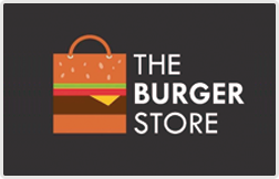 The Burger Store