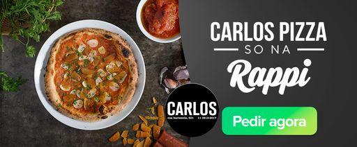 Carlos Pizza Parceria