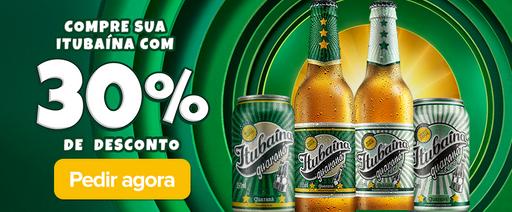 Itubaína Guaraná 30% (carrefour)
