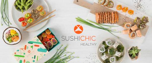SushiChich Healthy