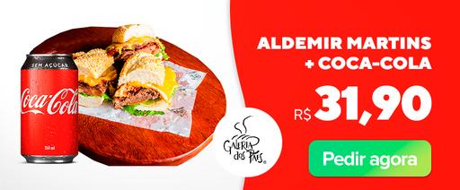 Aldemir + Coca