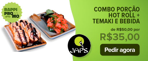 JAPS - RAPPIPROMO COMBO