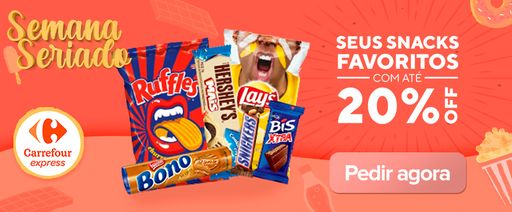 CARREFOUR EXPRESS SNACK 30 OFF 190719
