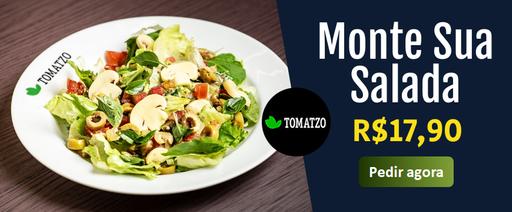 cxt - monte sua salada TOMATZO