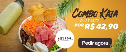 Let's Poke Combos - Kaia