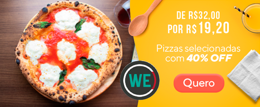 pizzas 40off