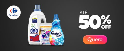 BR 50% OFF CARREFOUR NORMAL Black Friday 291119