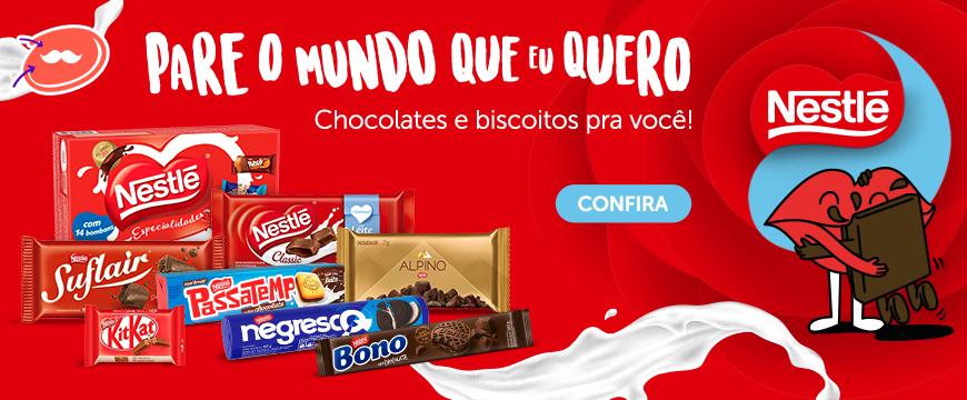 [REVENUE] Nestlé
