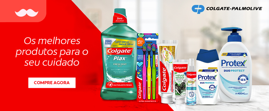 [REVENUE] Colgate