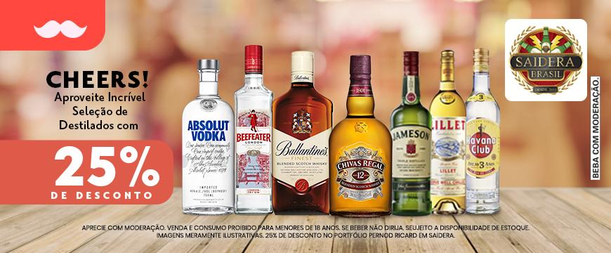 [Revenue] Liquor Pernod Ricard