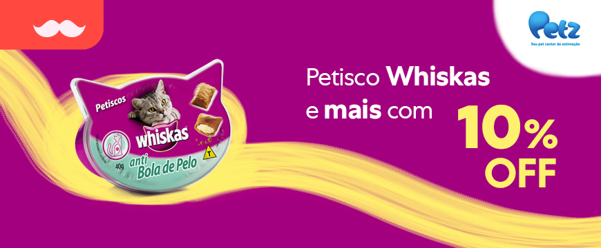 [REVENUE] Whiskas Petz