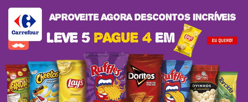 [REVENUE] Pepsico Carrefour