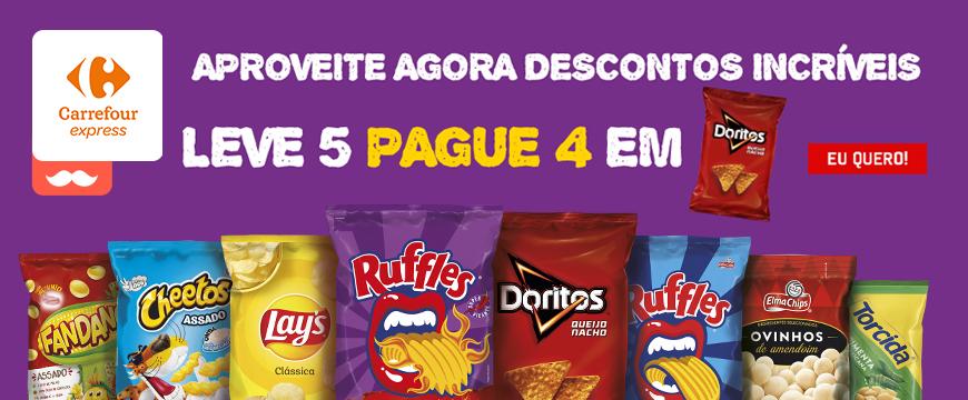 [REVENUE] Pepsico express_carrefour