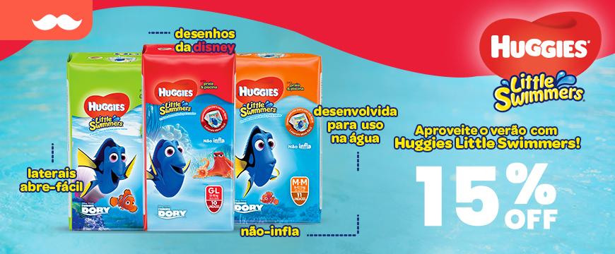 [Revenue] Huggies Huggies São Paulo