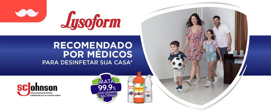 [Revenue] Lysoform Carrefour