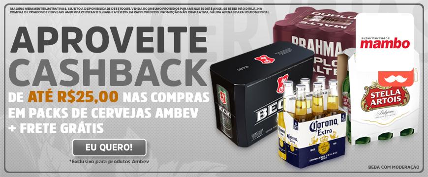 [Revenue] Ambev Mambo 2