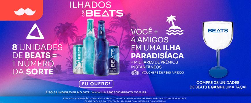 Skol Beats Ilhados