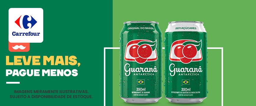 [REVENUE] Guaraná
