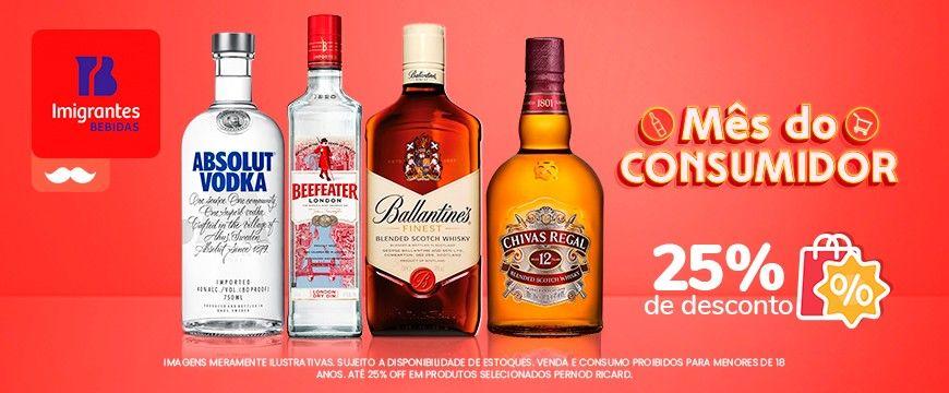 [REVENUE] Pernod Ricard