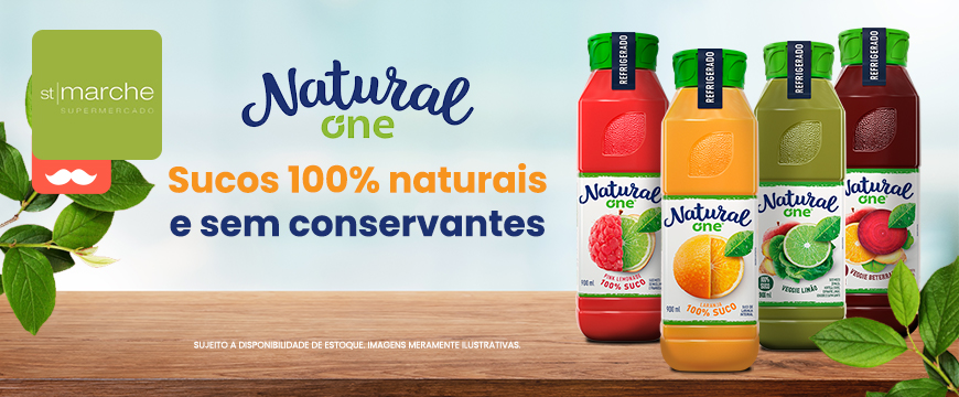 [REVENUE] Natural One