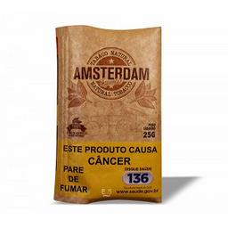 Tabaco - Amsterdam