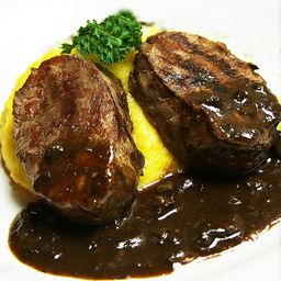 Medalhão de Filet Mignon