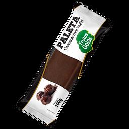 Chocolate com Trufas