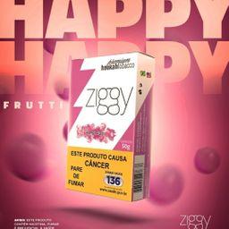 Essência Ziggy Happy Frutti