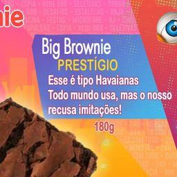 Big Brownie de Prestígio