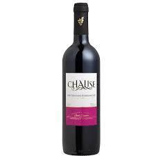 Chalise 750ml