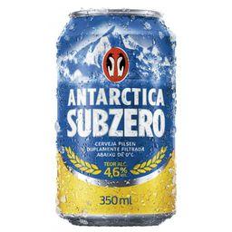 Antactica Sub Zero 350ml