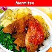 1 Marmitex de Frango Assado com Maionese