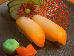 Dupla Sushi Haddock