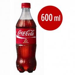 Refrigerante 600 ml