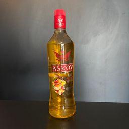 Vodka Askov Pêssego 900ml