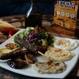 Kebab arwad 20% off aniversário kebab