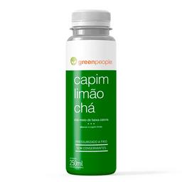 Chá de Capim Limão - 250 ml