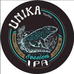 Reptilia Session IPA  1L