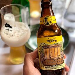 Cerveja Artesanal Jacarandá