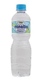 Água Mineral Minalba,510 ml