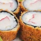 Sushi Hot Kani - 12 Cortes
