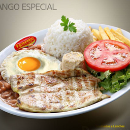 Frango Especial