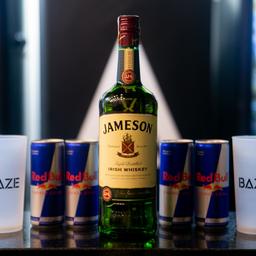 Combo Whisky Jameson