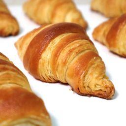 Croissant sem Recheio